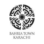 Birds Eye View of Bahria Town Karachi (Precinct 1) – September 2017