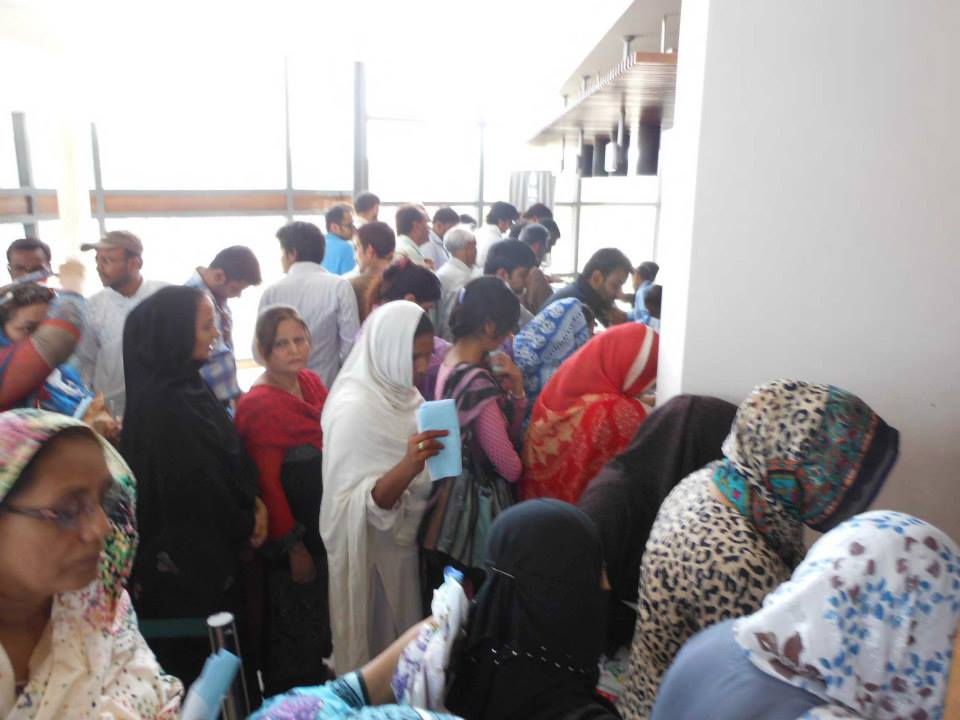 Bahria Town Karach Projects Received Overwhelming Response (10)