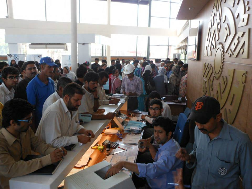 Bahria Town Karach Projects Received Overwhelming Response (22)