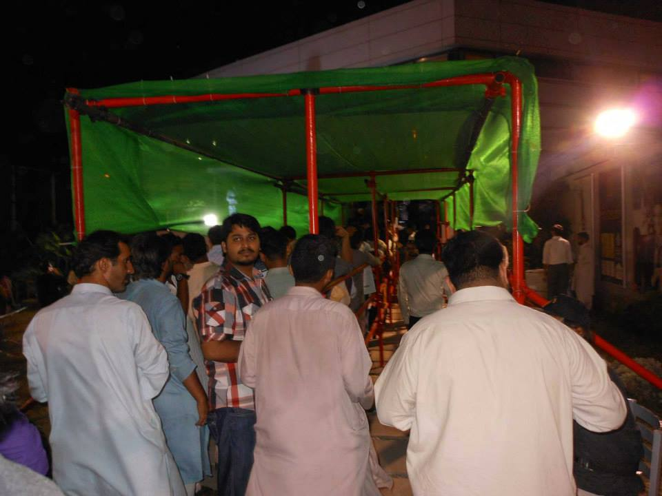 Bahria Town Karach Projects Received Overwhelming Response (27)
