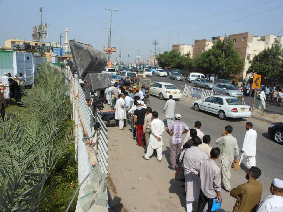 Bahria Town Karach Projects Received Overwhelming Response (34)