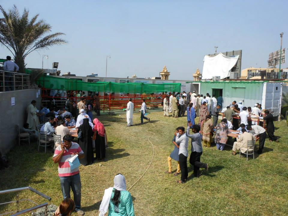 Bahria Town Karach Projects Received Overwhelming Response (35)