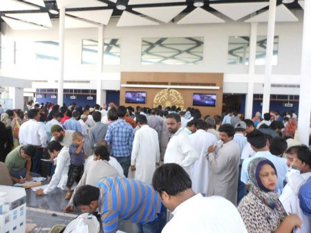 Bahria Town Karach Projects Received Overwhelming Response (44)