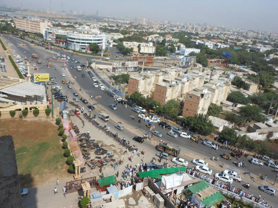Bahria Town Karach Projects Received Overwhelming Response (45)