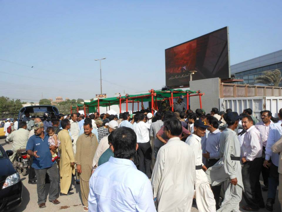 Bahria Town Karach Projects Received Overwhelming Response (5)