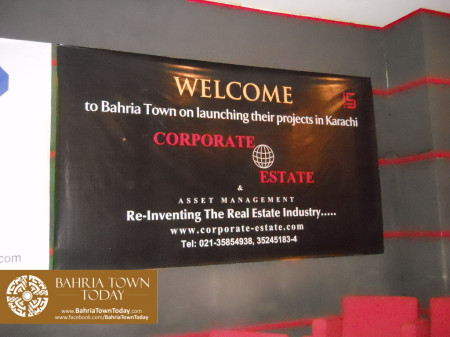 Bahria Town Karachi Reception By DEFCLAREA Business Development Committee (D.B.D.C.) (3)