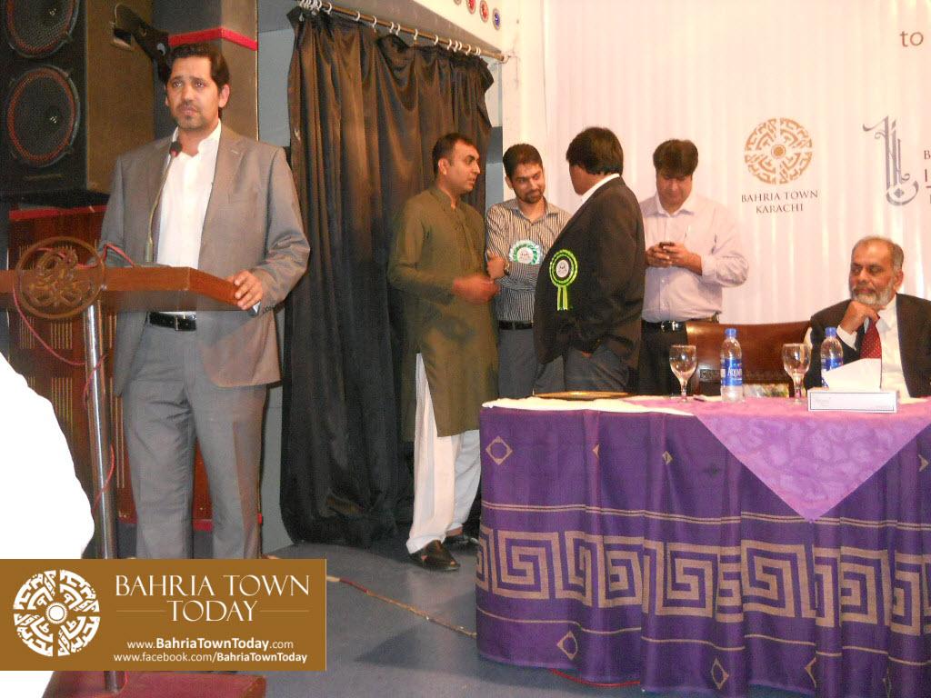 Bahria Town Karachi Reception By DEFCLAREA Business Development Committee (D.B.D.C.) (31)