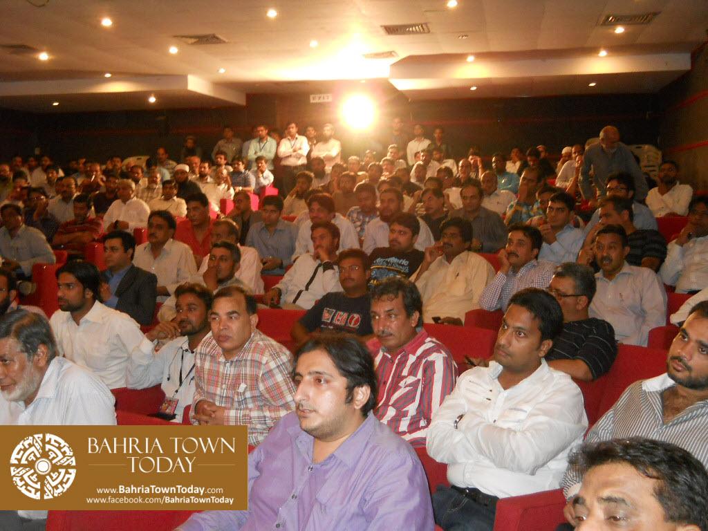 Bahria Town Karachi Reception By DEFCLAREA Business Development Committee (D.B.D.C.) (33)