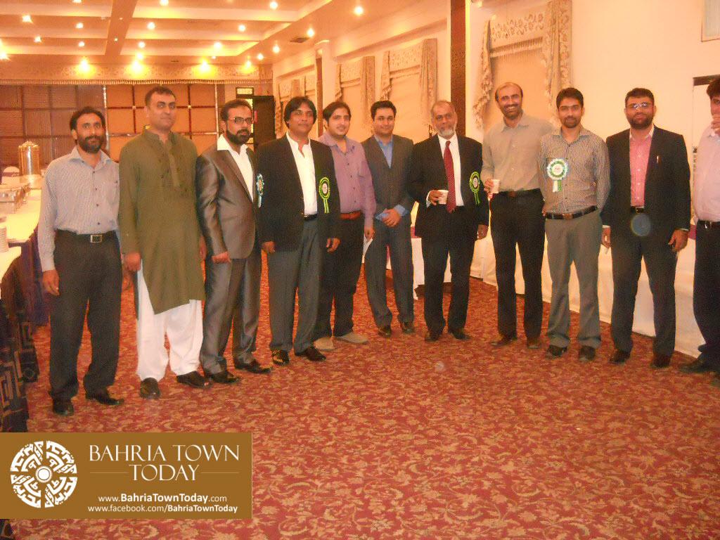 Bahria Town Karachi Reception By DEFCLAREA Business Development Committee (D.B.D.C.) (43)