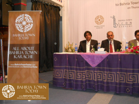 Bahria Town Karachi Reception By DEFCLAREA Business Development Committee (D.B.D.C.) (8)