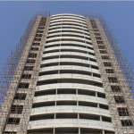 Bahria Town Tower Karachi Latest Progress Update – November 2013