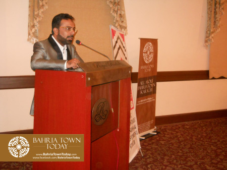 03 Real Estate Business & Investment Club (REBIC) Hosts Dinner for Lahore & Islamabad Estate Agents