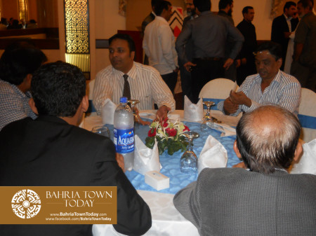 Real Estate Business & Investment Club (REBIC) Hosts Dinner for Lahore & Islamabad Estate Agents (10)
