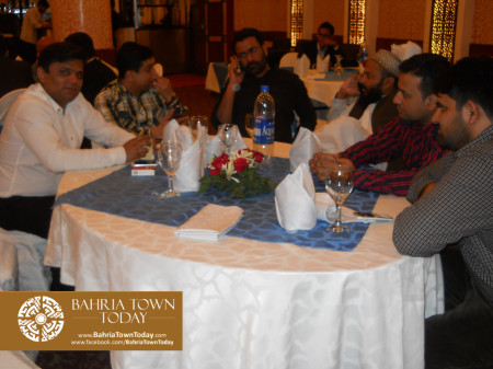 Real Estate Business & Investment Club (REBIC) Hosts Dinner for Lahore & Islamabad Estate Agents (11)