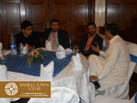 Real Estate Business & Investment Club (REBIC) Hosts Dinner for Lahore & Islamabad Estate Agents (12)
