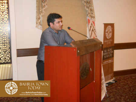 Real Estate Business & Investment Club (REBIC) Hosts Dinner for Lahore & Islamabad Estate Agents (13)