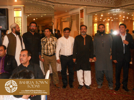 Real Estate Business & Investment Club (REBIC) Hosts Dinner for Lahore & Islamabad Estate Agents (14)
