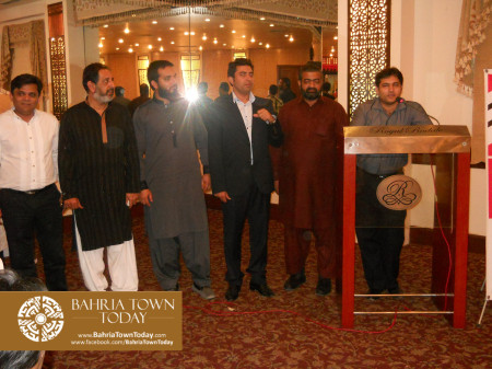 Real Estate Business & Investment Club (REBIC) Hosts Dinner for Lahore & Islamabad Estate Agents (15)