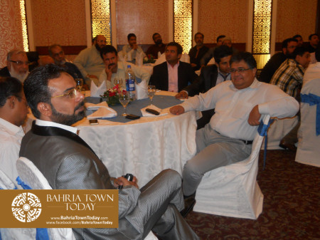 Real Estate Business & Investment Club (REBIC) Hosts Dinner for Lahore & Islamabad Estate Agents (17)
