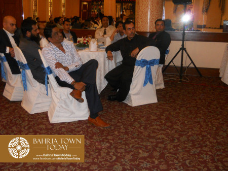 Real Estate Business & Investment Club (REBIC) Hosts Dinner for Lahore & Islamabad Estate Agents (18)