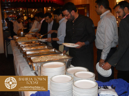 Real Estate Business & Investment Club (REBIC) Hosts Dinner for Lahore & Islamabad Estate Agents (20)
