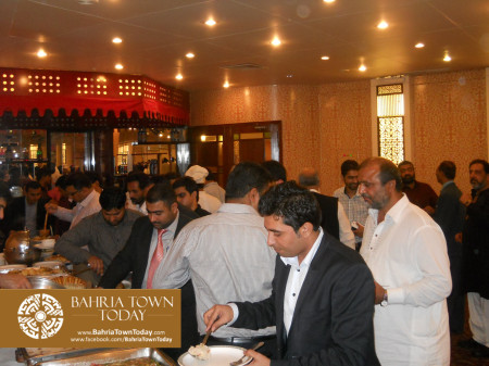 Real Estate Business & Investment Club (REBIC) Hosts Dinner for Lahore & Islamabad Estate Agents (21)
