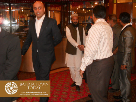 Real Estate Business & Investment Club (REBIC) Hosts Dinner for Lahore & Islamabad Estate Agents (2)