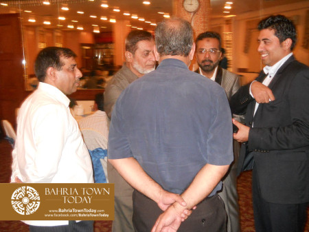 Real Estate Business & Investment Club (REBIC) Hosts Dinner for Lahore & Islamabad Estate Agents (3)