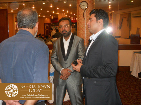 Real Estate Business & Investment Club (REBIC) Hosts Dinner for Lahore & Islamabad Estate Agents (4)