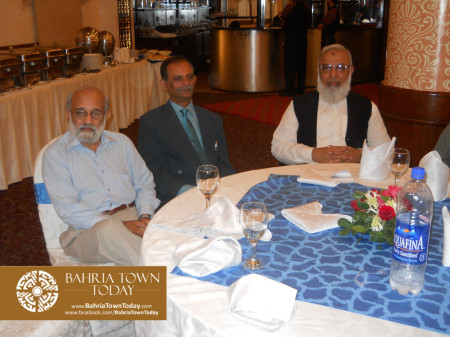 Real Estate Business & Investment Club (REBIC) Hosts Dinner for Lahore & Islamabad Estate Agents (5)