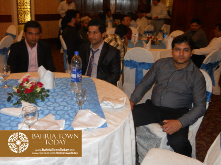 Real Estate Business & Investment Club (REBIC) Hosts Dinner for Lahore & Islamabad Estate Agents (6)