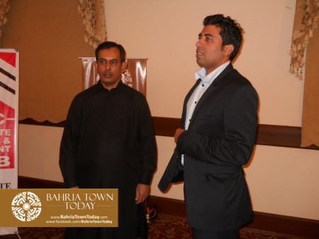 Real Estate Business & Investment Club (REBIC) Hosts Dinner for Lahore & Islamabad Estate Agents (8)