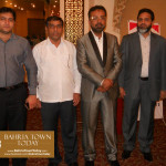 Real Estate Business & Investment Club (REBIC) Hosts Dinner for Lahore & Islamabad Estate Agents