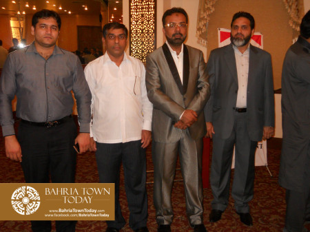 Real Estate Business & Investment Club (REBIC) Hosts Dinner for Lahore & Islamabad Estate Agents (9)