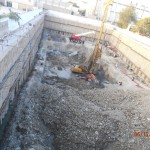 Hoshang Pearl Karachi Latest Progress Update - December 2013