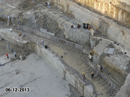 Opal 225 Karachi Latest Progress Update - December 2013 (3)