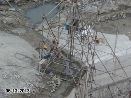 Opal 225 Karachi Latest Progress Update - December 2013 (4)