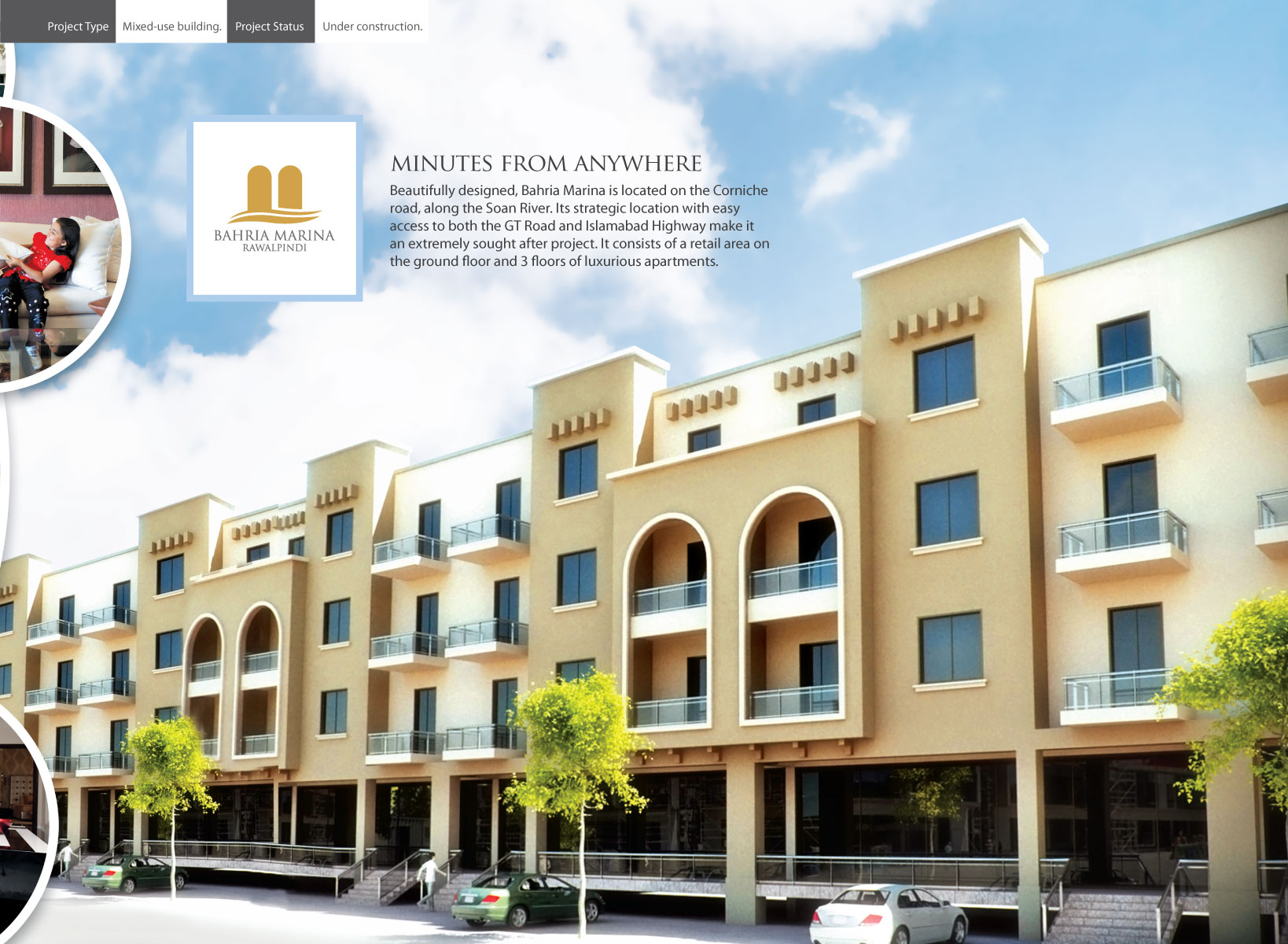 Bahria Town – Karachi, Lahore, Rawalpindi – Corporate Profile (143)