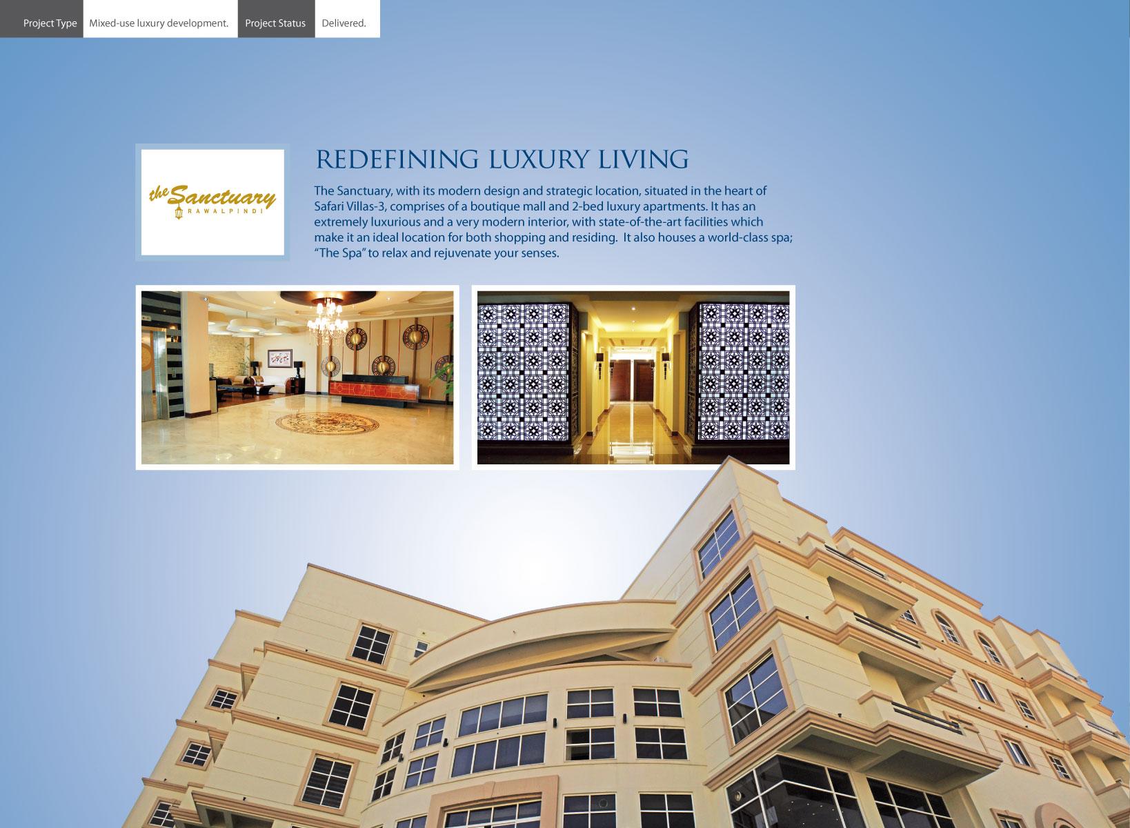 Bahria Town – Karachi, Lahore, Rawalpindi – Corporate Profile (144)