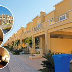 Bahria Town Karachi offers 125 and 200 Square Yards Luxury Villas