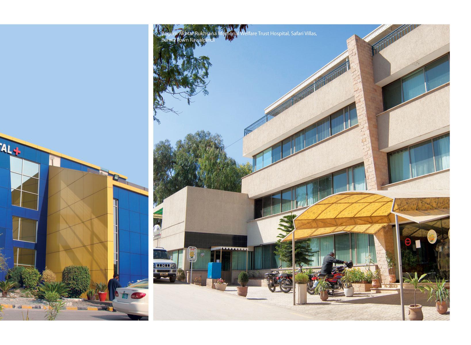 Bahria Town – Karachi, Lahore, Rawalpindi – Corporate Profile (99)