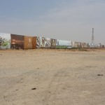 Bahria Town Karachi Latest Progress Update – March 2014