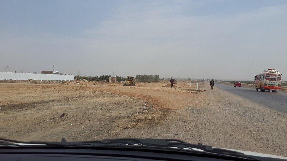 Bahria Town Karachi Latest Progress Update – March 2014 (12)