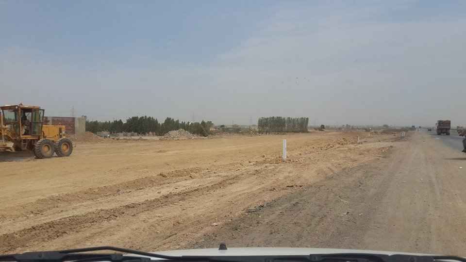 Bahria Town Karachi Latest Progress Update – March 2014 (6)