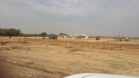 Bahria Town Karachi Latest Progress Update - March 2014 (8)