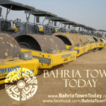 Bahria Town Karachi Latest Progress Update – April 2014