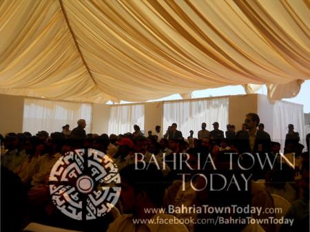 Bahria Town Karachi On-Site Briefing by Ali Riaz Malik (CEO - Bahria Town) (18)