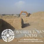 Bahria Town Karachi Latest Progress Update – May 2014