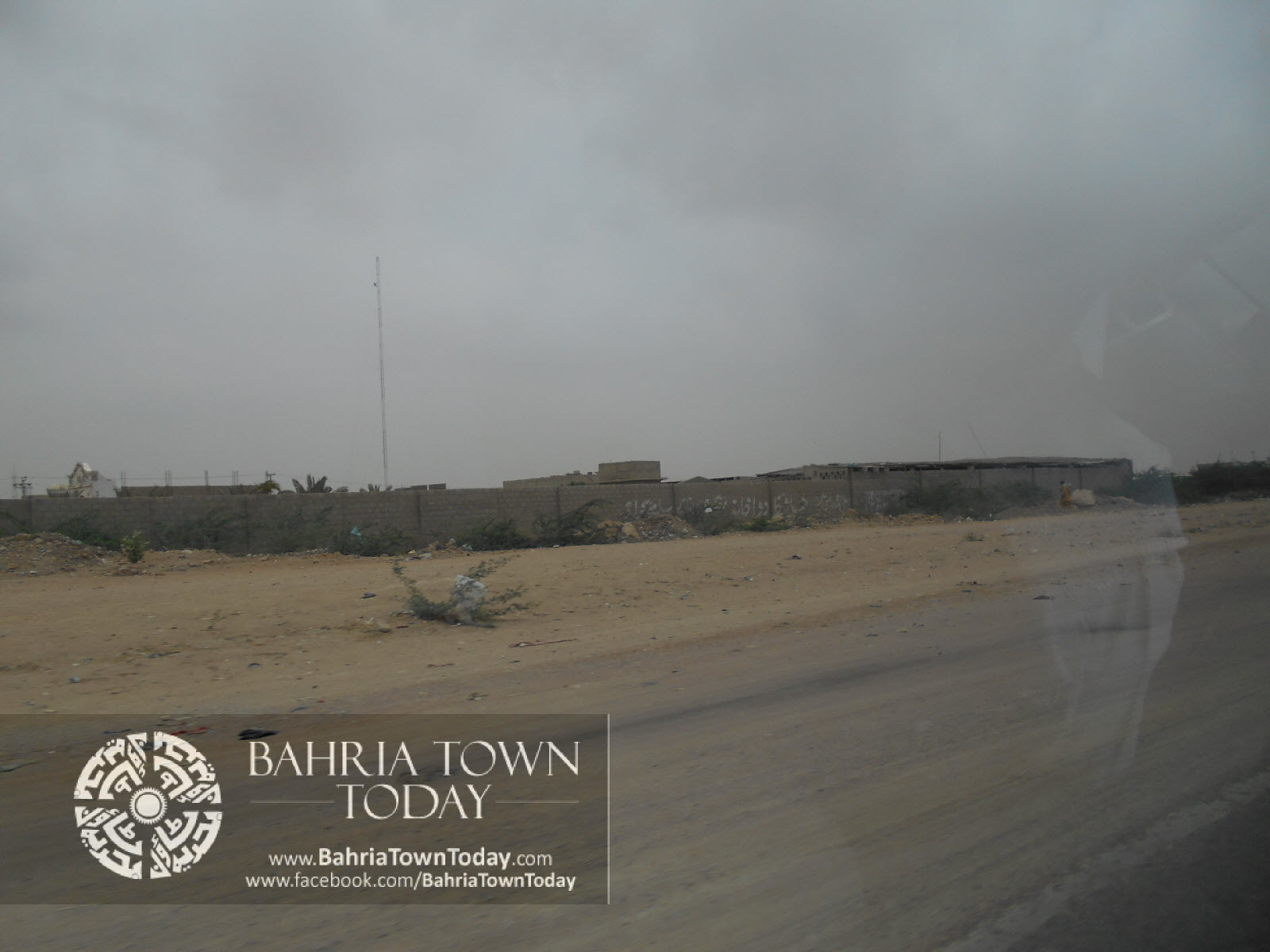 Bahria Town Karachi Latest Progress Update – June 2014 (3)