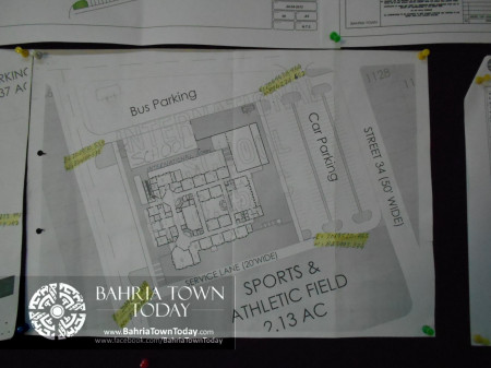 Bahria Town Karachi Latest Progress Update - June 2014 (76)